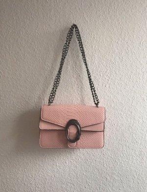 Stylische rosa Bloggertasche von Sassclassy