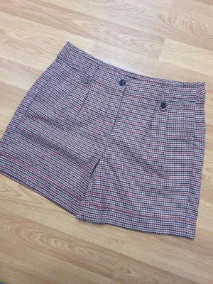 Taifun Shorts multicolore
