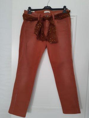 Mac Jeans slim fit cognac