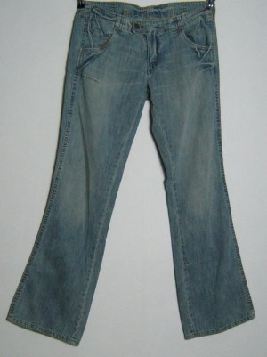 Stylische WRANGLER Jeans JOAN Größe 29/32 Vintage
