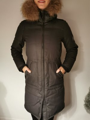 Soyaconcept Down Coat anthracite
