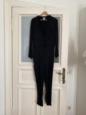 H&M Zakelijk pak zwart