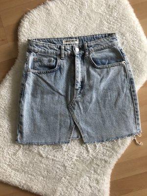 Stylischer heller Jeans-Rock von Tally Weijl