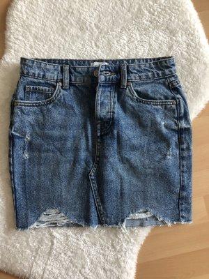 Stylischer Jeans-Rock von ONLY