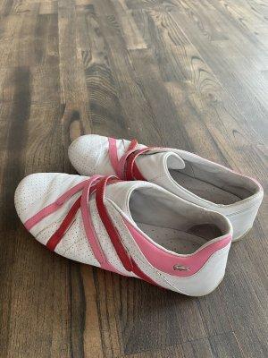 Lacoste Slip-on Sneakers multicolored