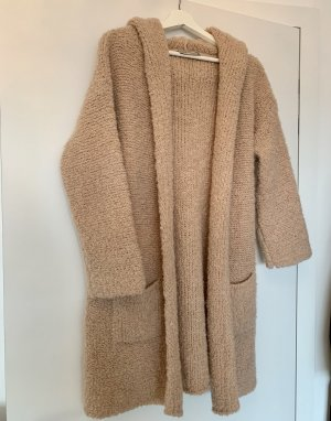 Stylischer Long Cardigan