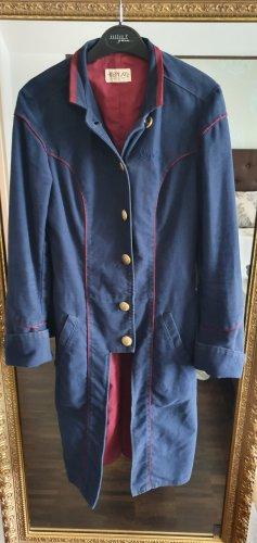 stylischer Mantel Replay
