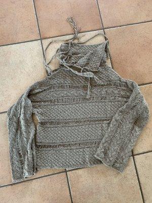 Apart Impressions Turtleneck Sweater camel
