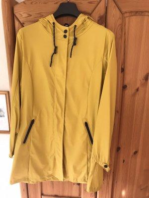 Gaastra Heavy Raincoat yellow
