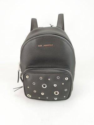 stylischer Rucksack von Karl Lagerfeld3ed