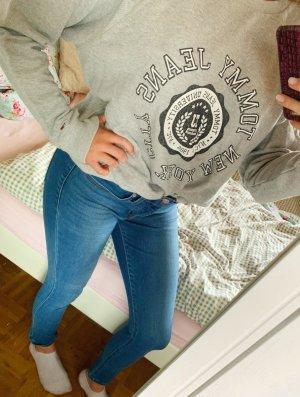 Stylischer Tommy Hilfiger Hoodie/ Sweater M / Blogger / Pullover