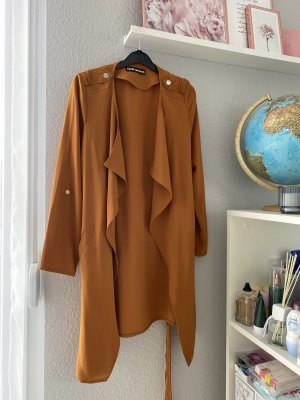 Tally Weijl Cardigan cognac-coloured-brown