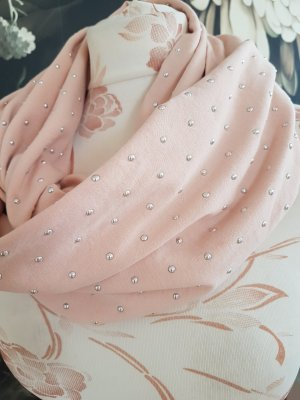 H&M Snood nude-apricot