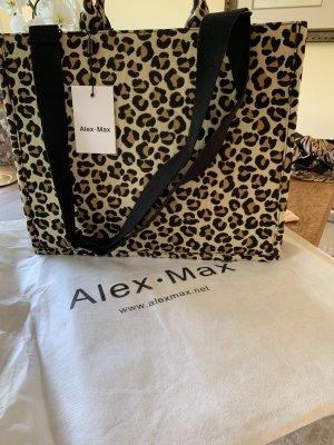 Alex. Max Shopper multicolored