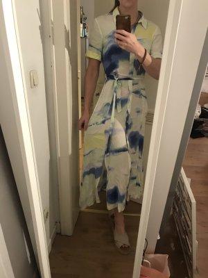 Tom Tailor Summer Dress multicolored