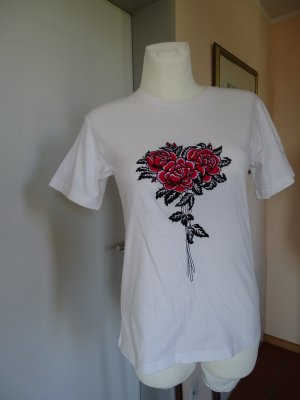Stylisches DESIGNERSHIRT - HOUSE OF HOLLAND - GR 34/36  TOP!!