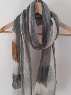 unknown Chal veraniego azul-gris
