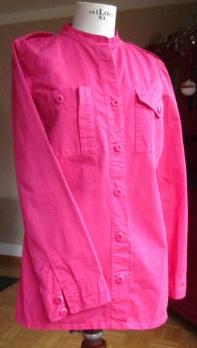 """stylisches Hemd/Blazer, Farbe: pink, von """"Closed"""", Gr. L"""