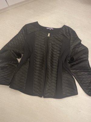 AJC Short Blazer black