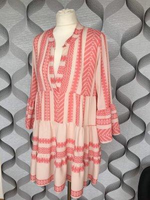 Stylisches Kleid BoHo One Size NP 69€