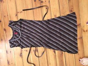 Ato-Berlin Midi Dress multicolored