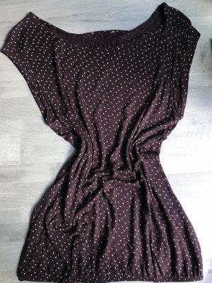 Stylisches Shirt von OPUS, Gr M, Farbe: Bordeaux