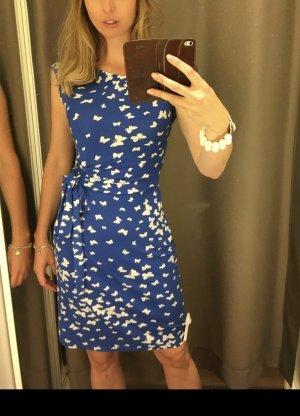 Stylisches Sommerkleid von Zero - nur einmal getragen!