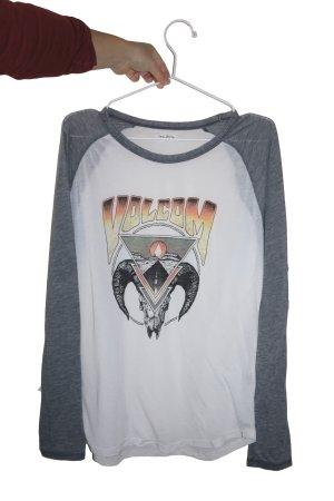 Stylisches Volcom Sweatshirt Print
