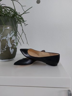 Armando D'alessandro Ballerina's met kant zwart