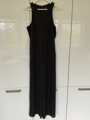 Forever 21 Spodnie garniturowe czarny
