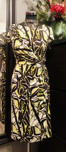 Stylish Klassische Roman Twist Kleid