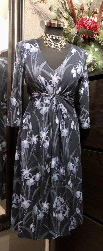 Monsoon Longsleeve Dress multicolored