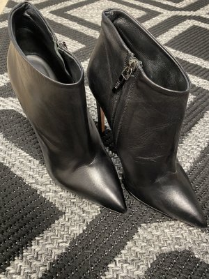 Stylishe Booties (Leder)