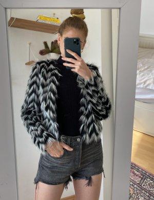 Stylishe Kurze Jacke von H&M