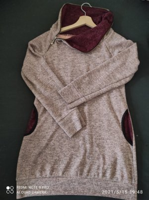 stylisher Long Pullover gr 36