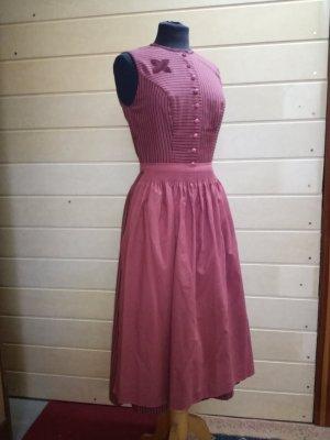 Styrian Lady Dirndl, Vintage, Trachtenkleid, Kleid mit Schürze