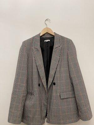 Subdued Blazer in tweed multicolore