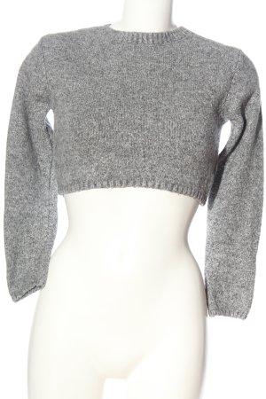 Subdued  grigio chiaro puntinato stile casual