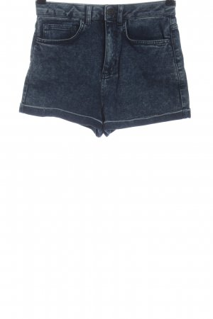 Subdued Jeansshorts