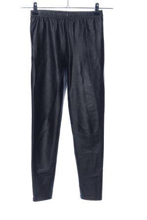 Subdued Leggings nero stile casual