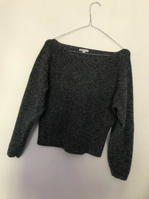 Subdued Pullover