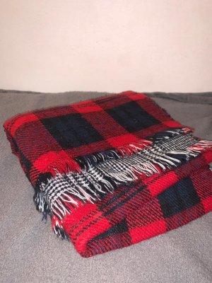 Subdued Wollen sjaal veelkleurig