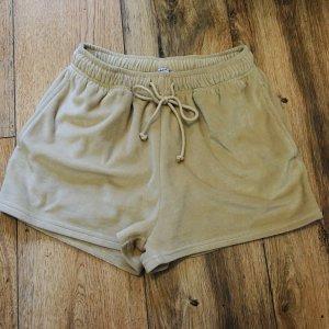 Subdued Shorts aus schönem Stoff