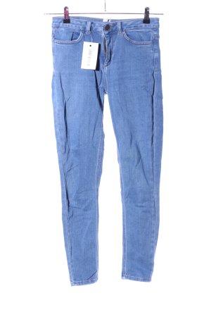 Subdued Skinny Jeans blau Casual-Look
