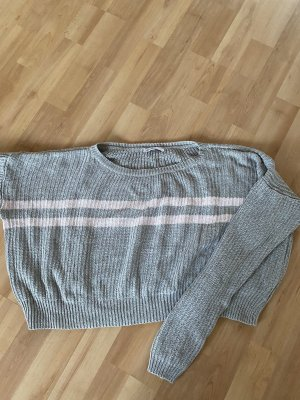 Subdued Strickpullover