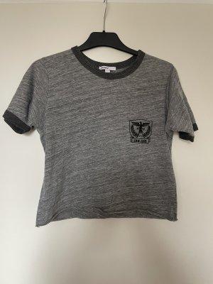 Subdued T-shirt grigio scuro-grigio