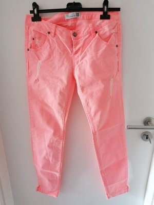 Sublevel Chinos apricot