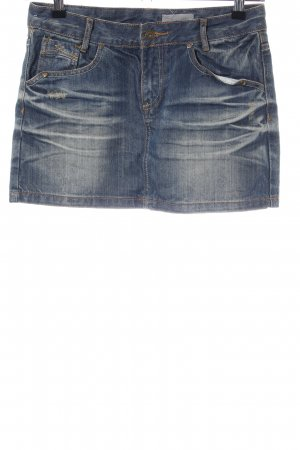 Sublevel Jeansrock blau Party-Look