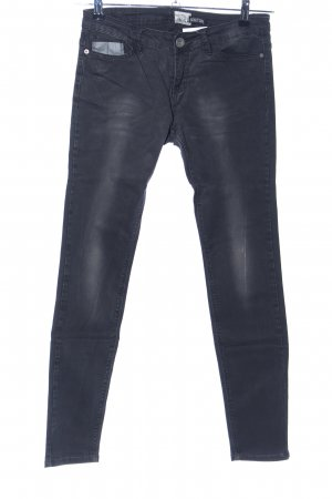 Sublevel Skinny Jeans hellgrau Casual-Look