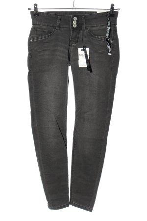Sublevel Slim Jeans hellgrau Casual-Look